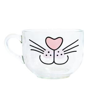 Чашка Cat face