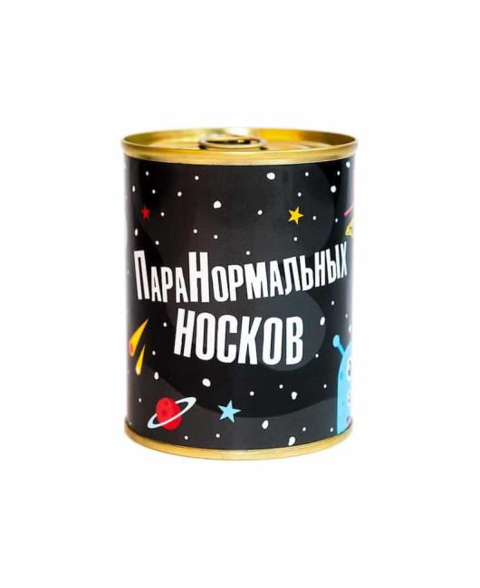 Крутые носки ПараНормальных Харьков