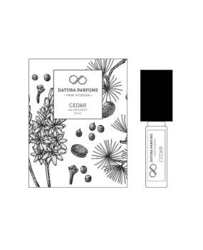 Парфюм Datura Parfums Cedar