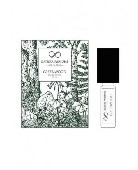 Парфюм Datura Parfums Greenwood