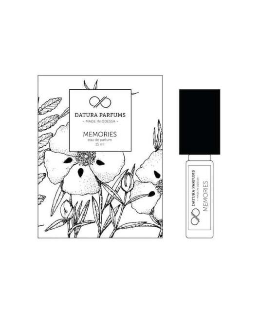 Парфюм Datura Parfums Memories