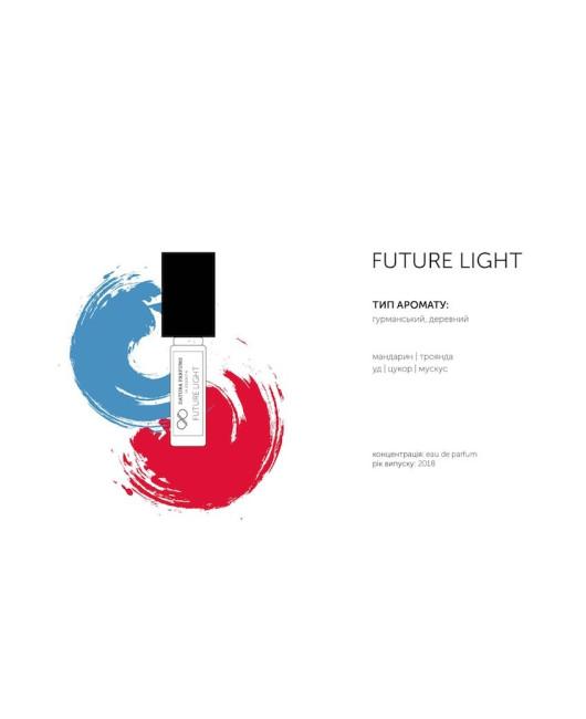 Datura Parfums Future Light сахар