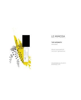 Парфюм  Datura Parfums la Mimosa