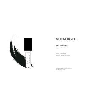 Парфюм Datura Parfums NOIR/OBSCUR
