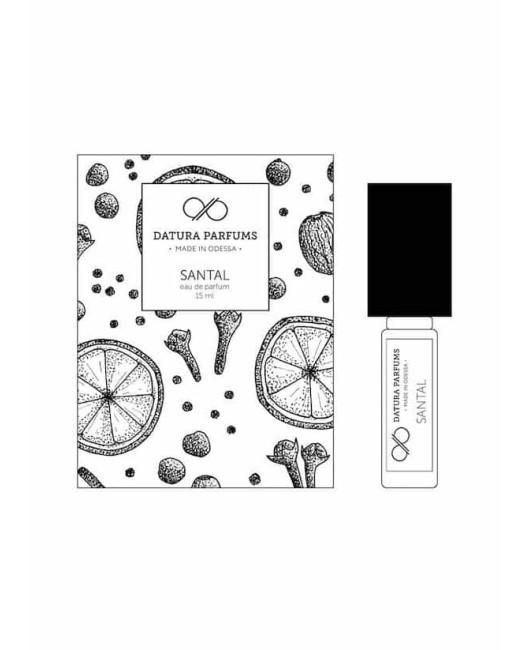 Datura Parfums Santal