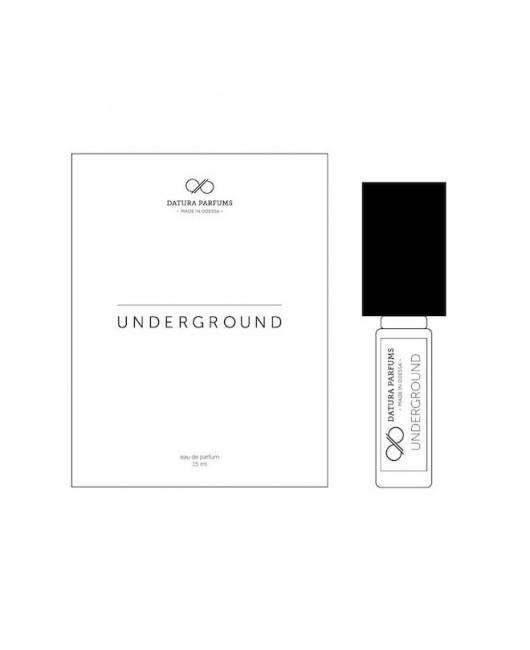 Парфюм Datura Parfums Underground