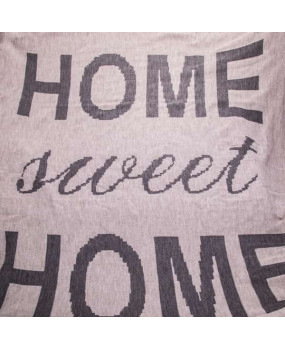 Плед Home Sweet Home