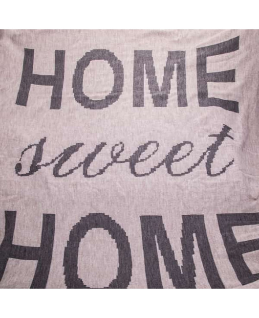 Home Sweet Home покрывало