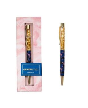 Ручка в подарочной коробке Flamingo
