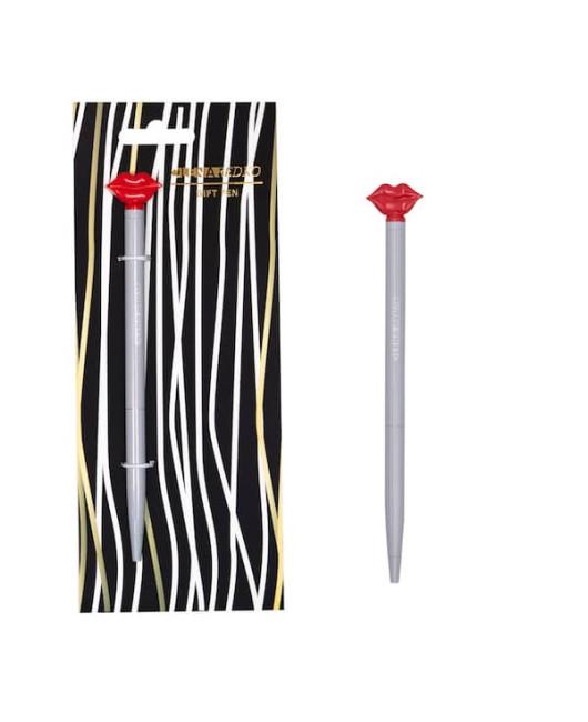 Ручка с губами купить Харьков
