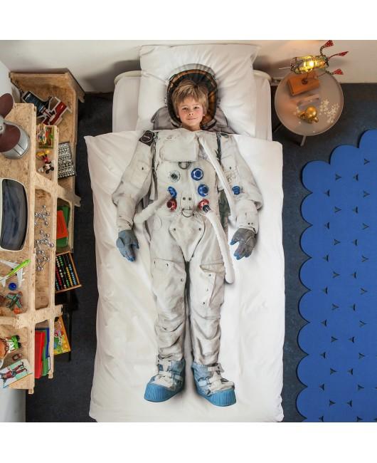 Постельное белье с Астронавном купить