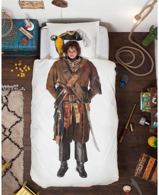 """Комплект постельного белья """"Пират """""""