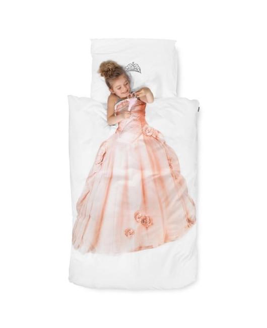 Детское постельное Принцесса