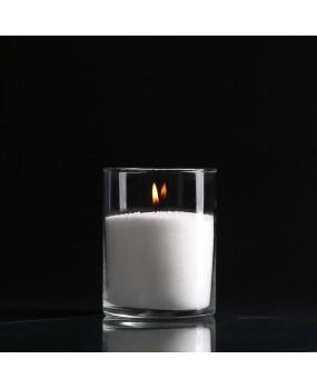 Насыпная свеча 15см