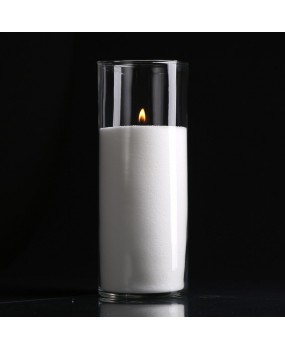 Насыпная свеча 37см