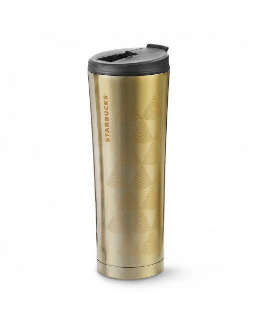 Starbucks Stainless Steel Sipping Tumbler